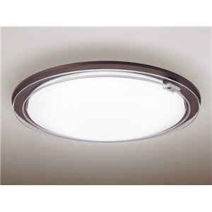 パナソニック LEDシーリング エコナビ HH-LC532A