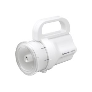 Panasonic(パナソニック) 電池がどれでもライト BF-BM10-W ホワイト