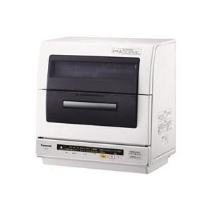 Panasonic(パナソニック) 食器洗い乾燥機 NP-TR6-W