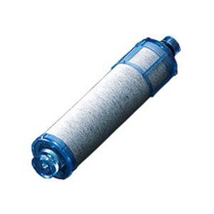 INAX(イナックス) オールインワン浄水栓取替用カートリッジ(高塩素除去タイプ1本) JF-21