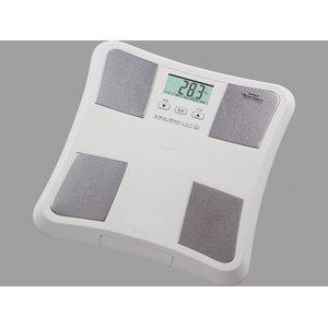 TANITA(タニタ) <体脂肪計 体脂肪計付ヘルスメーター> BF-047 ホワイト