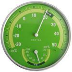 dretec(ドリテック) 温湿度計 O-310GN グリーンの詳細ページへ