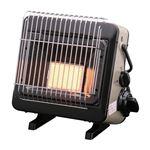 イワタニ カセットガスストーブ/暖房器具 【ポータブルタイプ】 軽量 コードレス 安全装置搭載 マイ暖の詳細ページへ