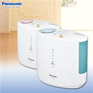 Panasonic(パナソニック) ハイブリッド(加熱気化)式加湿器 FE-KLE03 ピンク