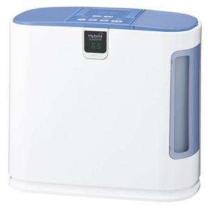 ダイニチ ハイブリッド式加湿器 HDシリーズ HD-9009-A(ブルー)