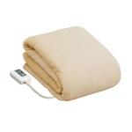 広電 電気掛敷毛布 ダブルサイズ CWS-090MW