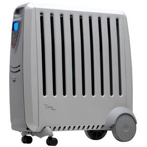 ディンプレックス CADIZオイルヒーター 電子式タイマーモデル ROF14ECCJ(ホワイト)