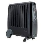 ディンプレックス CADIZオイルヒーター メカタイマーモデル ROF14TJB(ブラック)