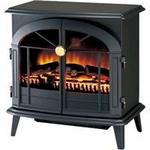 ディンプレックス ポータブル電気暖炉 SKG20J