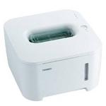 ツインバード 湿度センサー付ハイブリッド加湿器 SK-D978W(ホワイト)の詳細ページへ