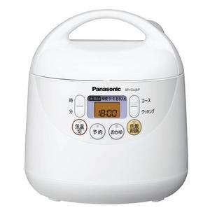 Panasonic 電子ジャー炊飯器 SR-CL05P-AH ラベンダーブルー