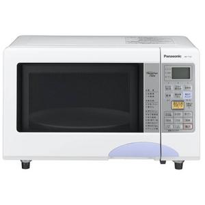 Panasonic オーブンレンジ15L NE-T152-AH ラベンダーブルー