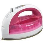 Panasonic (パナソニック) コードレススチームアイロン NI-WL500-P ピンク