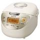 Panasonic (パナソニック) 1.0L 0.5〜5.5合電子ジャー炊飯器 SR-NF101-C ベージュ