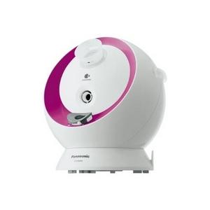 Panasonic(パナソニック) ナイトスチーマー ナノケア EH-SA44-P ピンク