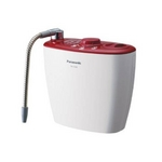 Panasonic(パナソニック) ミネラル調理浄水器 TK-CS40-R チェリーレッド