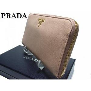 PRADA(プラダ) 1M506 CIPRIA 長財布