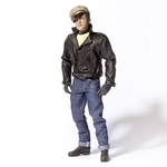 HOT TOYS M icon Marlon Brando