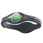 POWER BLANCE(パワーバランス) シリコンブレスレット [国内正規品] グレー Mの詳細ページへ