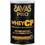 次世代プロテイン♪ SAVAS(ザバス) 『ザバスプロ ホエイCP スタンダード 』 340g CJ7215 画像1