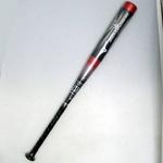 MIZUNO(ミズノ) Buw League(ビューリーグ) 軟式バット『BEYOND MAX(ビヨンドマックス)』 カーボン製 84cm×740g平均 2tb42140 ブラック×レッド 84cm×740g平均 ブラック×レッド 84cm×740g平均