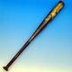 ZETT(ゼット) 少年軟式バット 限定モデル『スウィングマックス』 ブラック 75cm×480g平均 ブラック(1900) 75cm×480g