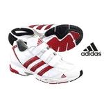 adidas(アディダス) ランニングシューズ AZ ベースボール ホワイト×レッドライン 26cm