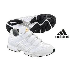 adidas(アディダス) ランニングシューズ AZ ベースボール ホワイト×ホワイト 27.5cm
