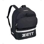 ZETT(ゼット) 少年用バッグ ブラック (BA154A)の詳細ページへ
