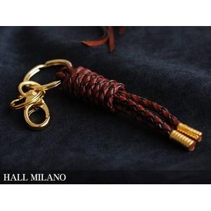 HALL MILANO(ハルミラノ) メッシュキーホルダーシリーズ 101