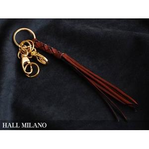 HALL MILANO(ハルミラノ) メッシュキーホルダーシリーズ 103