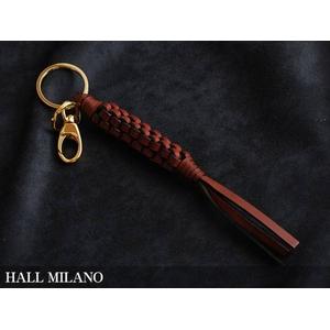 HALL MILANO(ハルミラノ) メッシュキーホルダーシリーズ 104