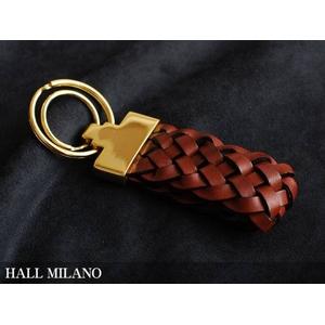 HALL MILANO(ハルミラノ) メッシュキーホルダーシリーズ 107