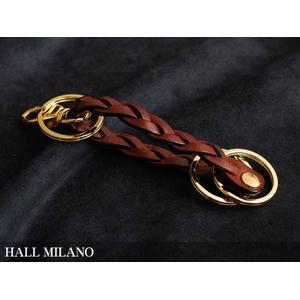 HALL MILANO(ハルミラノ) メッシュキーホルダーシリーズ 108