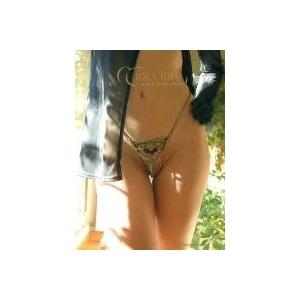 Lola Luna(ローラルナ) 【VENUS】 (ヴィーナス)オープンストリングショーツ Mサイズ