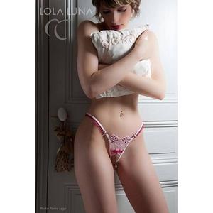 Lola Luna(ローラルナ) 【ISADORA OPEN】 オープンストリングショーツ Mサイズ