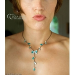 Lola Luna(ローラルナ) ネックレス  【Necklace Caucase 】 の詳細ページへ