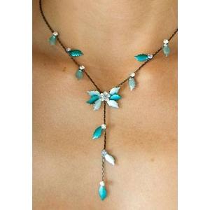 Lola Luna(ローラルナ) ネックレス  【Necklace Caucase 】