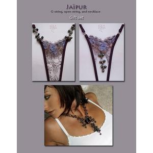 Lola Luna(ローラルナ)【JAIPUR open】 オープンストリングショーツ