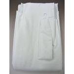 防音カーテン ホワイト 幅100cm×丈200cm 2枚組