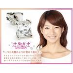 Beji(ベジ) ピアス Square【網戸もえさん着用】 TJ200909022BE