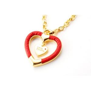 LION HEART(ライオンハート) オリジナルバッグチャーム【ラブシャッフル記念モデル】