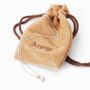 Arpege(アルページュ) Reprinted/ネックレス【シルバー925】 tj200812003ap