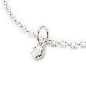 LION HEART(ライオンハート) basis/Belcher Chain/ネックレスチェーン