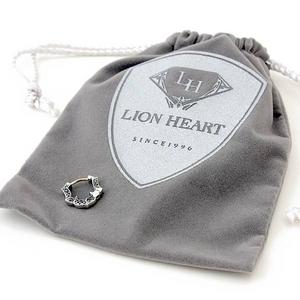 LION HEART/ライオンハート Progresso Emblem/ピアス