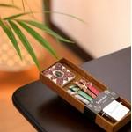 お香/お香立てセット 【フルーツ系 スティックタイプ】 バリ島製 「Jupen Bari/ジュプンバリ」の詳細ページへ