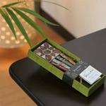 お香/お香立てセット 【フローラル系 スティックタイプ】 バリ島製 「Jupen Bari/ジュプンバリ」の詳細ページへ