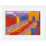 《アートフレーム》パリ・コラージュ シャンゼリゼの詳細ページへ