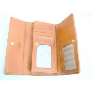 BONIA(ボニア) 被せ財布 080470-503-21 エネルギッシュな男の遊び財布!