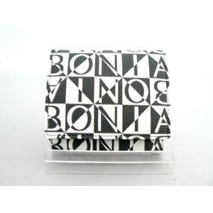 BONIA(ボニア) ぱっかんウォレット 8522554-01 遊び上手な男のためのぱっかんウォレット!